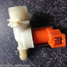 Hotpoint WMA76 Washing Machine ( HOT )Water Inlet / Inlet Solenoid / Inlet Valve