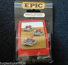 1992 Epic Imperial Guard Deathstrike Missile Launcher 1 Citadel Warhammer MIB GW