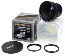 Raynox Video PRO-5050 Super Wide Angle 0.5 X  (Réf#S-155)
