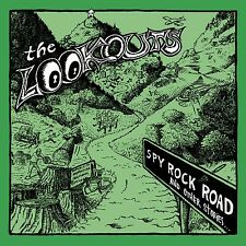 THE LOOKOUTS - SPY ROCK ROAD (AND OTHER STORIES)  CD NEU