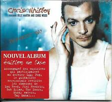 CD DIGIPACK 11T CHRIS WHITLEY PERFECT DAY EDIT. DE LUXE NEUF FRENCH STICKER 2000