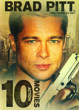 Too Young To Die? and 9 additional movies Brad Pitt, Juliette Lewis, Bryan Cran