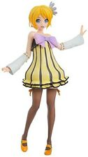 Sega Arcade Future Tone Kagamine Rin Super Premium Action Figure Cheerful Candy