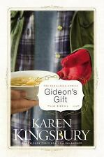 Gideon's Gift The Red Gloves Collection #1)