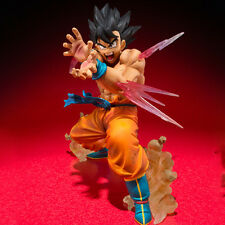 15CM Dragon Ball Z Super Saiyan Son Goku Kamehameha Action figure Con Scatola