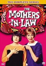 Mothers-in-Law: The Complete Series DVD Region 1