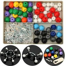 240Pcs Atom Molecular Models Kit Set General and Organic Chemistry Scientific
