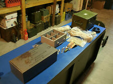 RUSSIAN RADIO COMPONENTS LOT RADIO PARTS