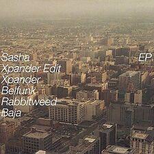 Sasha, Xpander, Excellent EP