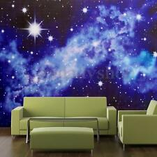 3D Wallpaper Ceiling Dream Bedroom Mural Bright Stars Living Room Background KTV