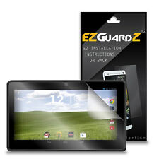 2X EZguardz Screen Protector Cover 2X For RCA Pro 10 Edition Tablet RCT6203W36