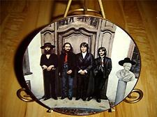 THE BEATLES Hey Jude Delphi Collection PLATE