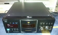 Sony DVP-CX995V DVD CD Player For Parts or Repair