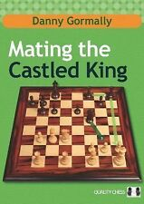 MATING THE CASTLED KING - NEW PAPERBACK BOOK