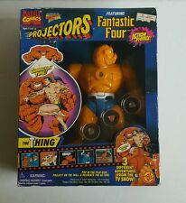 "Fantastic Four Projectors ""The Thing"" Action Figure Hasbro Marvel Legends"