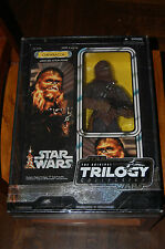 """Chewbacca Trilogy Collection 13"""" 12""""-Hasbro-1/6-Star Wars Customize Side Show"""