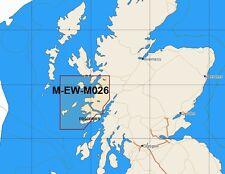 C-Map L82 MAX M-EW-M026 LOCAL C-CARD LOCH NEVIS to MULL CHART