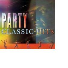 Party Classic Hits 3CD / Whigfield Boney M. Fancy Billy Ocean Irene Cara