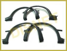 VW GOLF MK2 II 2 GTI GTD 89-92 WHEEL ARCH ARCHES TRIM 4PCS LEFT RIGHT SET