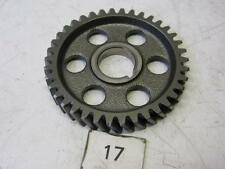 Yamaha TZR125 4DL 1996 Primary Drive Gear #17