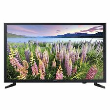 "New - Samsung 32"" Class Flat Screen 1080p LED Smart HDTV Built-In Wi-Fi Stand"