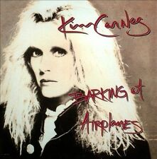 Barking at Airplanes [Slipcase] by Kim Carnes (CD, Mar-2014, EMI)