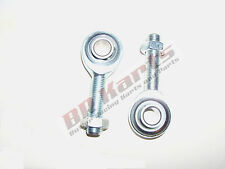 """3/8"""" TIE ROD ENDS  Left & Right 1 Pair Go Kart Racing (NEW)"""
