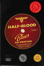 Half-Blood Blues - Softcover 2012 - Esi Edugyan - Giller Prize Winner