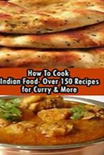 HOW TO COOK INDIAN- ebook with reseller rights (PDF) download