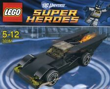 Lego Super Heroes Batmobile 30161 Polybag BNIP