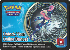 POKEMON: Codice Online Carta Da The Summer 2014 GRENINJA EX Tin-KALOS Power