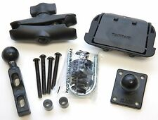 TomTom RIDER 2 Motorcycle GPS RAM MOUNT Cradle Dock handlebar 2nd Ed.tom kit