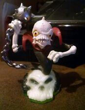 Ghost Roaster Skylanders Spyros Adventure WiiU Xbox 360 PS3 3DS Giants/SwapForce