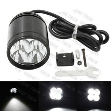 Stock 40W Offroad CREE LED Work Light Bar Motorcycle Driving Lamp 4WD UTE Spot
