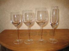 MARC AUREL *NEW* JULIA Set 5 Verres Glasses