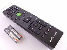 Gateway ONE PC AIO Media Center Remote Control RC-0711 RC6 801665R GZ7220 ZX190