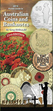 AUSTRALIAN COINS & BANKNOTES 2015 CATALOGUE 22nd Edition by GREG McDONALD