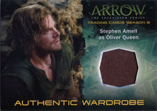 Arrow Season 2 Costume Card M01 Stephen Amell as Oliver Queen V1