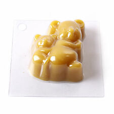 Adorable Koala With Baby Soap Mould 4 Cavity F13 FREE P&P