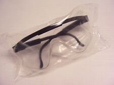 US Army Military Clear Spectacles Goggles Protective Eyewear Glasses NEW