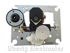 NEW OPTICAL LASER LENS MECHANISM for SONY CDP-X3000 Player