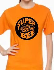 Classic Dodge super bee collectible custom t-shirt graphic tee