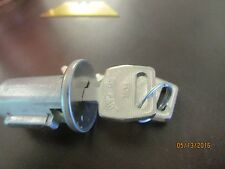 SMP US23L Ignition Switch Lock Cylinder OEM 2 Keys Included Ford Lincoln Mercury