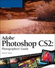Adobe Photoshop CS2: Photographers' Guide-ExLibrary