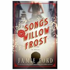 Songs of Willow Frost (Thorndike Press Large Print Basic Series)
