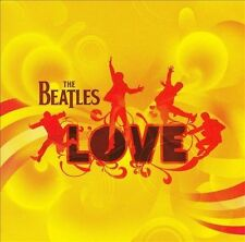 LOVE by The Beatles (CD, Nov-2006, Capitol/Apple) Best Of (26 Songs) TESTED MINT