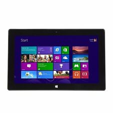 "Microsoft Surface Pro 10.6"" 64GB Intel i5 Wi-Fi 4GB Windows 8 Pro Tablet -"