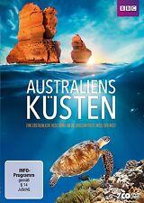 NEIL OLIVER - ABENTEUER AUSTRALIEN 2 DVD NEU