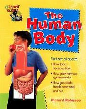 The Human Body Super Science Food Becomes Fuel Nervous System New