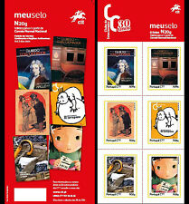 Portugal - Postfris/MNH - Booklet Personalized Stamps 2016
